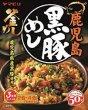 Photo1: ヤマモリ 鹿児島黒豚めしの素/Kyuushuu Kagoshima Pork meshi krydda (1)